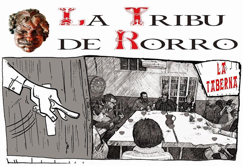 Tribu de Rorro