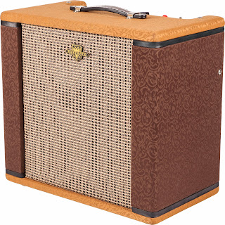 Fender Ramparte Pawn Shop Amp Series