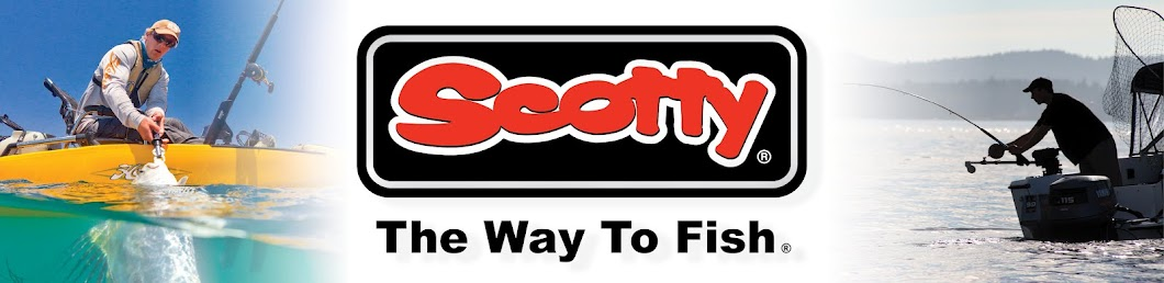 Scotty Fishing Products
