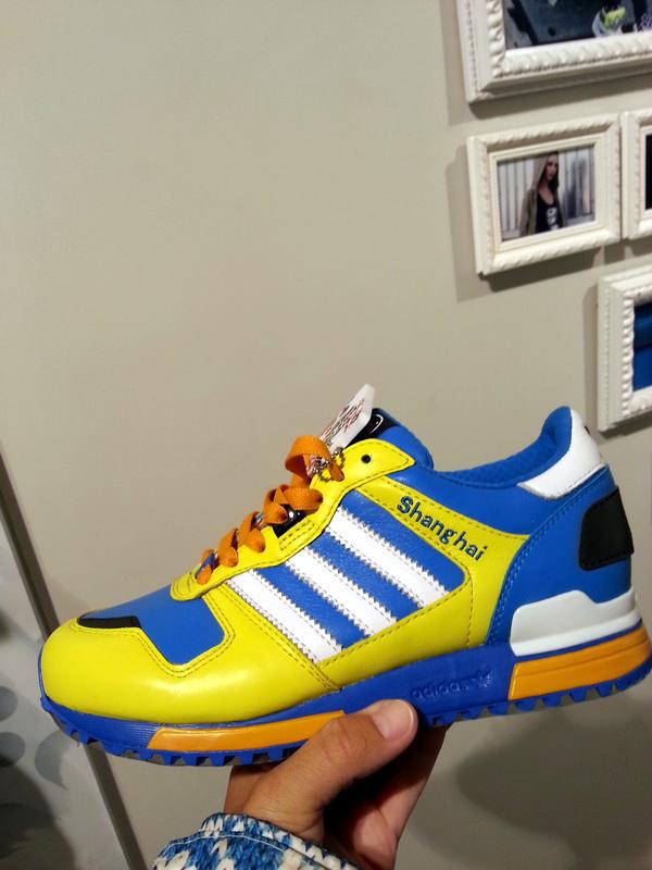 Adidas Originals Shanghai
