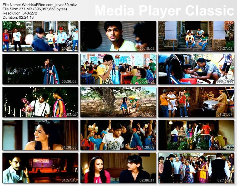 download Luv U Soniyo 720p hd