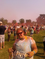 Color Run 2012