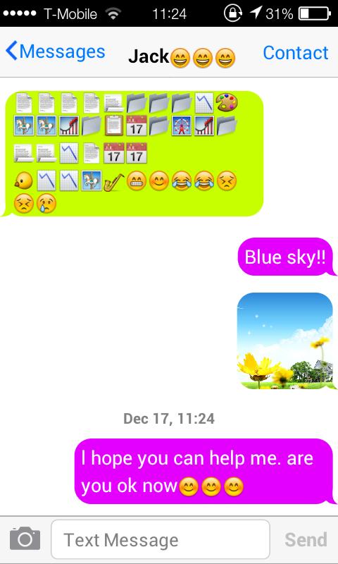 Messages 7 V2.0 Apk - Dapur apk