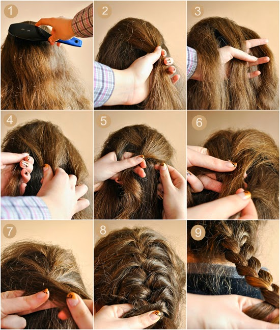 FRENCH BRAID STEPS_MYCLIPTA