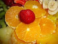 Laranja - Vitamina C