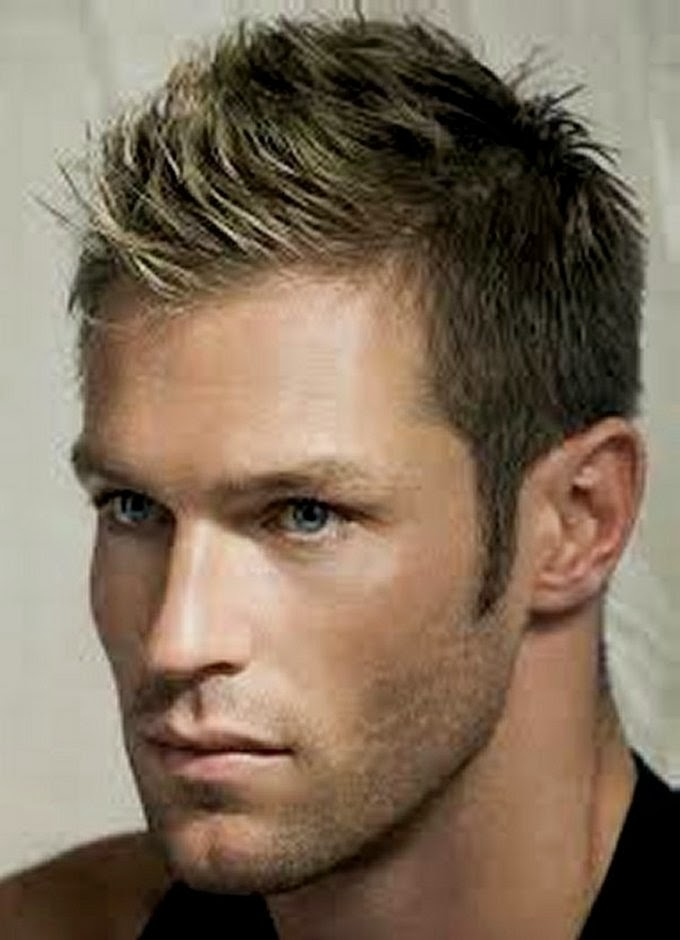 2014 Cool Hairstyle Trends for Men