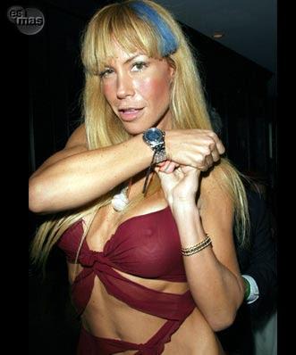 Angela Monroe Nude Photos 28