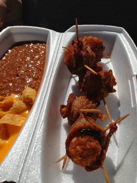 State Fair of Texas Fair Food