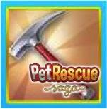 Pet Rescue Programsız Blok Kırıcı (Çekiç) Hilesi