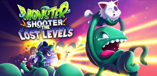 Monster Shooter: Lost Levels v1.7 APK