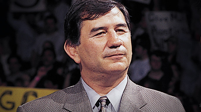 Gerald Brisco Net Worth