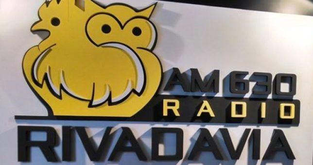 NADIE ACUDE A LA SUBASTA DE RADIO RIVADAVIA