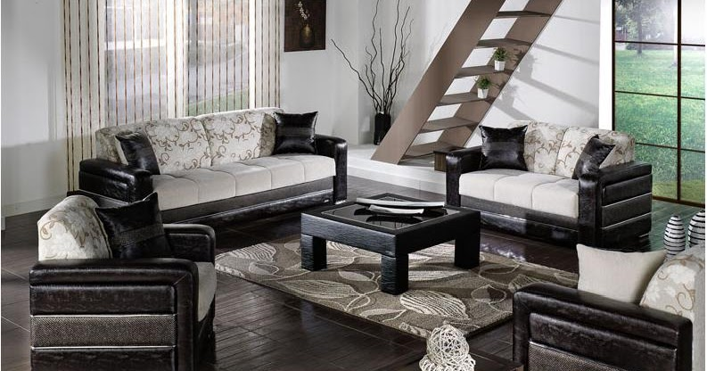 Cool living room types of furniture for Cool living room furniture