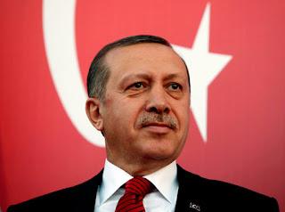 """Ο Ερντογάν επιμένει στα δικά του: """"Η Συρία μας είχε ζητήσει να στείλουμε στρατό στη Μοσούλη..."""""""