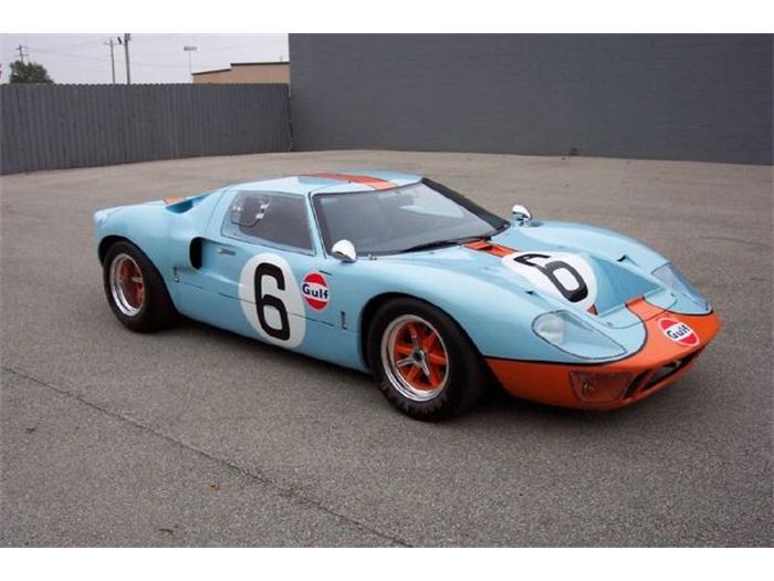 1966 ford gt40 gulf schame gulf gt 40 - 1966 Ford Gt40 Gulf