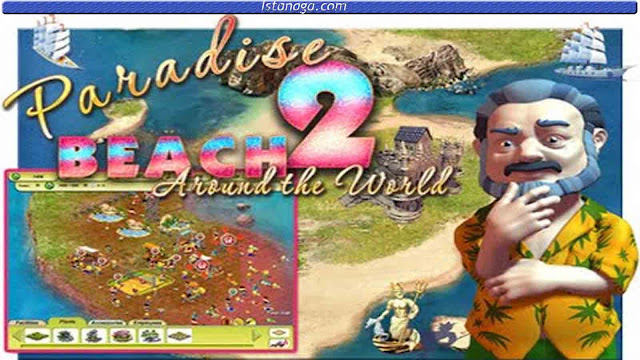 Download Paradise Beach 2: Around the World