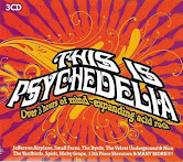 V.A - THIS IS PSYCHEDELIA