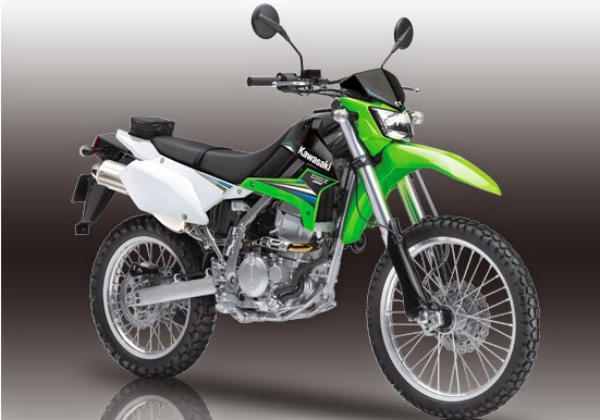 2014 kawasaki klx 250s spec the new autocar. Black Bedroom Furniture Sets. Home Design Ideas