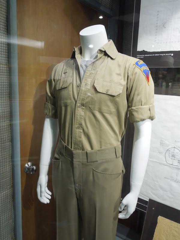 Roy Scheider Jaws movie costume