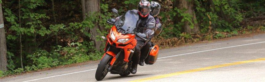 Moto Adrenaline