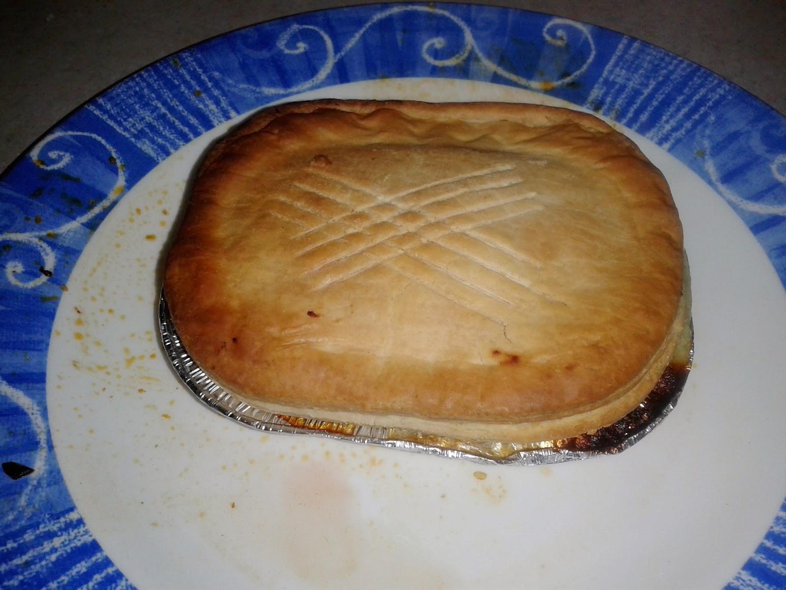 buckwell pie