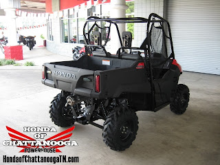 2014 Pioneer 700 UTV SxS SALE Honda of Chattanooga TN PowerSports Dealer
