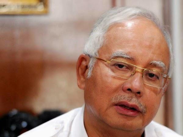 PM Henti Berucap Ketika Terima Berita Kematian Tuan Guru Nik Abdul Aziz