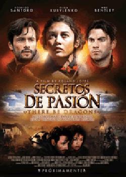 Ver Película Secretos de Pasión Online Gratis (2011)