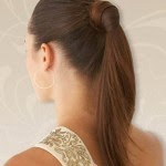 How-To-Male-Ponytail-hairstyle-with-Brown-Hair