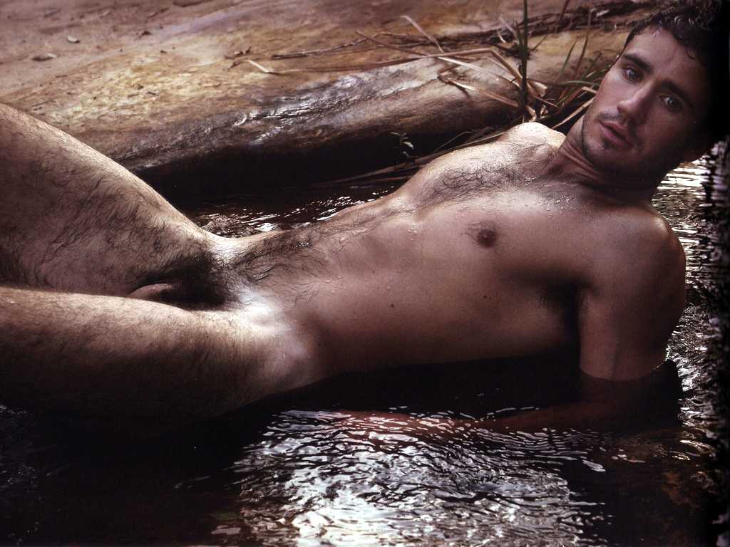 Agree Nude male model full body