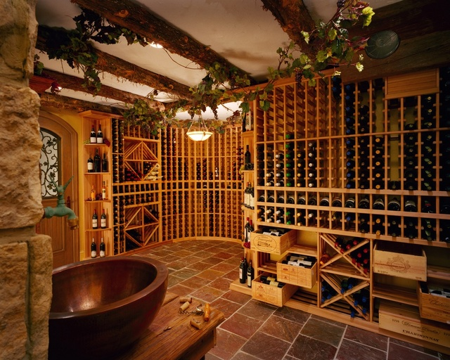 Home Wine Cellar | 640 x 512 · 171 kB · jpeg