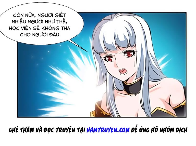 Cửu Dương Thần Vương chap 23 - Trang 29