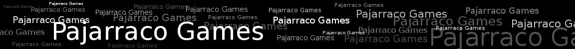 Pajarraco Games