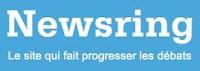 Newsring, site de débats sur l'actualité