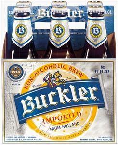 Buckler bier