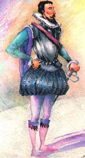 LOPE DE VEGA (1562- 1637)