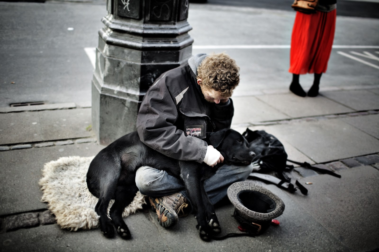 hjemløshed i danmark