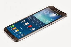 Samsung lance son premier smartphone à écran incurvé