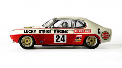 Manicslots Slot Cars And Scenery News Src Ford Capri