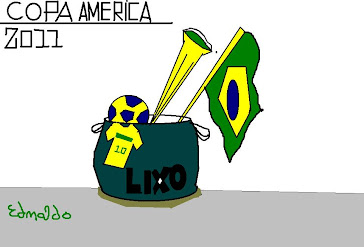 A seleçao brasileira hoje...