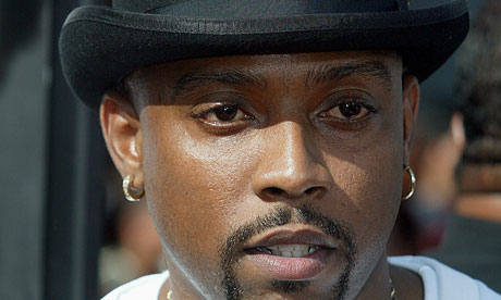 nate dogg rest in peace. Analog Giant: RIP Nate Dogg