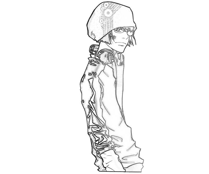chikusa-kakimoto-look-coloring-pages