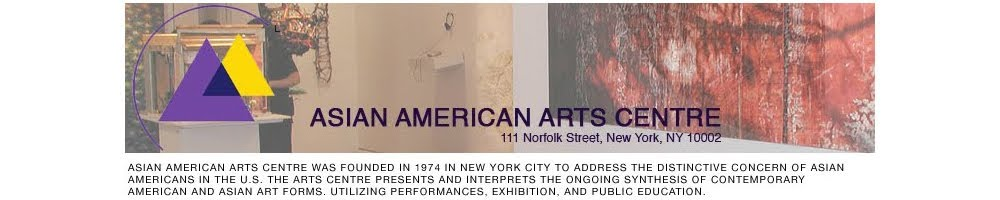 Asian American Arts Centre