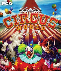 Cover Of Circus World Full Latest Version PC Game Free Download Mediafire Links At worldfree4u.com