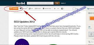 Download Files Scribd