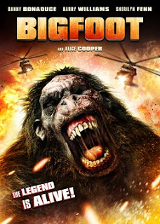 Ver BigFoot Online