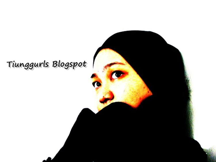 Tiunggurls Blogspot