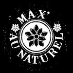 Max's Au Naturel balzam na pery