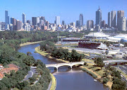 Melbourne Australia's second largest city (melbourne)