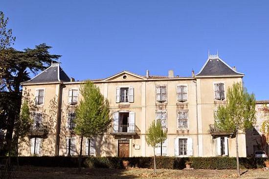 Massamier La Mignarde Château
